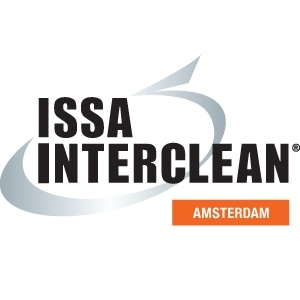 Issa Inteclean  may 10-13-2016 Amsterdam