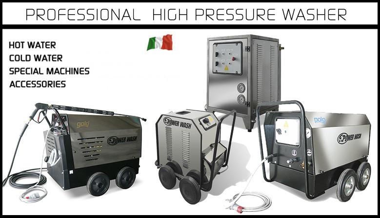 Pressure washer Power Wash Italiana